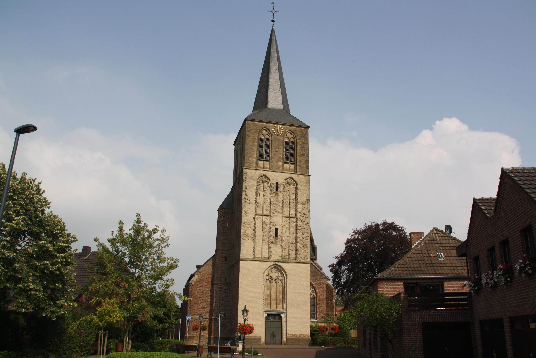 St. Petrus Kirche