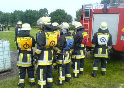 Leistungsnachweis Goch 2009